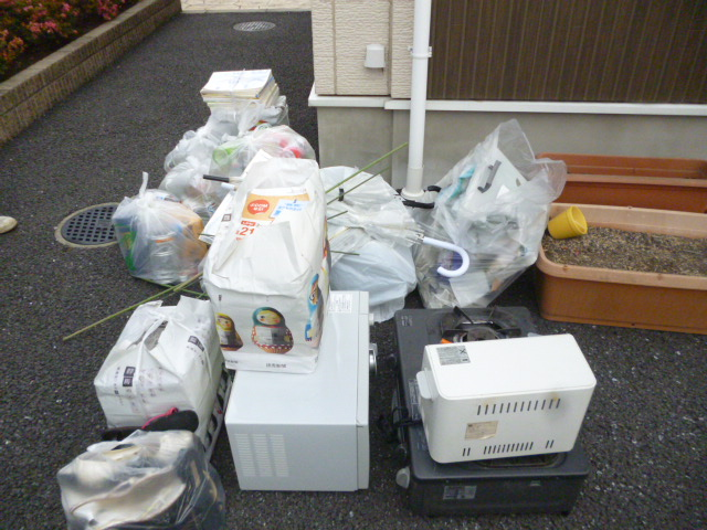 アイティーエコロジーサービス 不用品回収